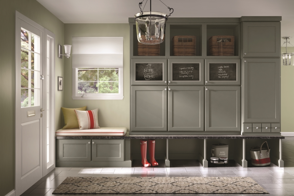 Waterfront Renovations Cabinetry