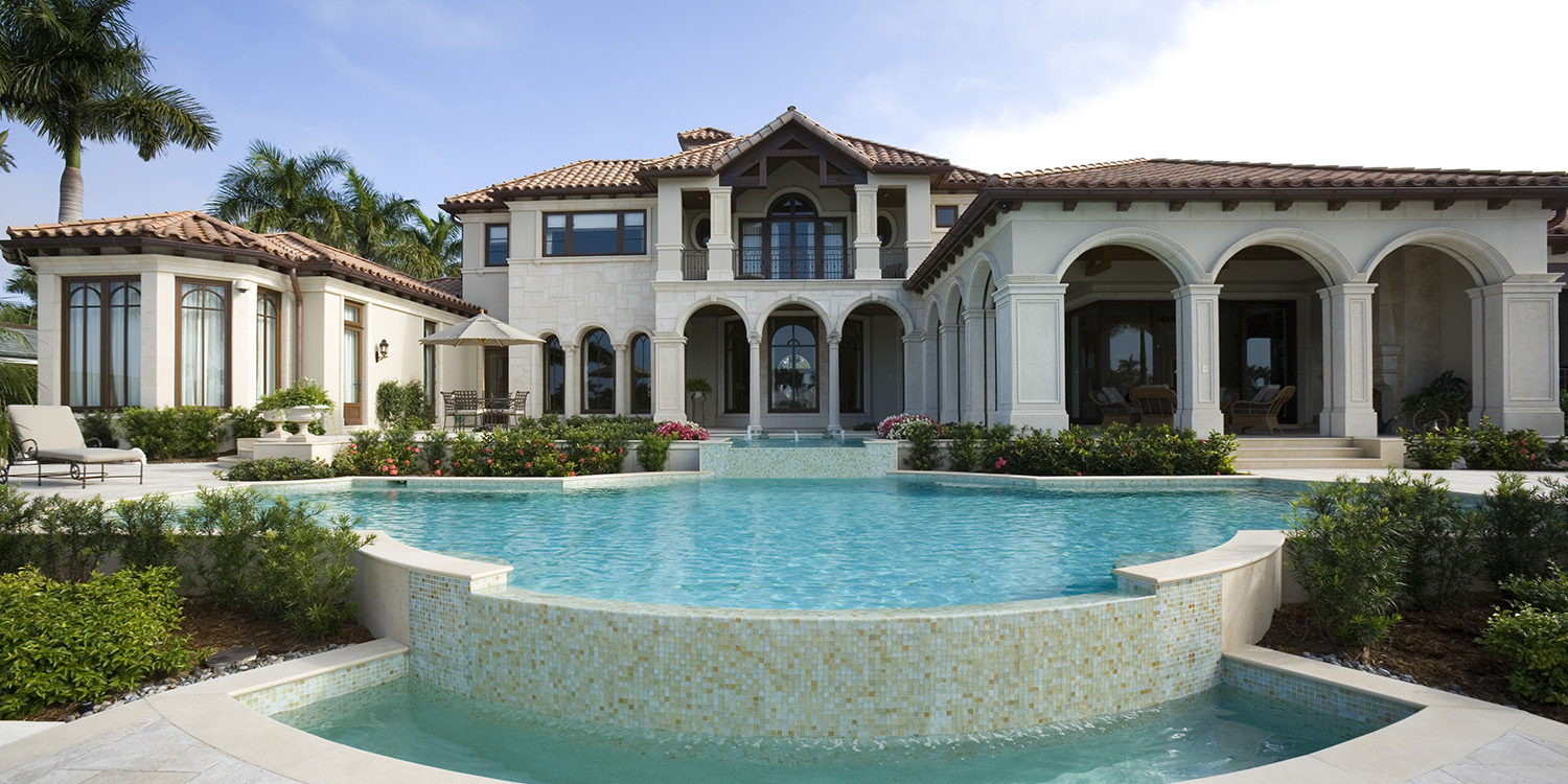 Waterfront Renovations Florida Home
